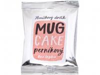 NOMINAL Hrníčkový dortík MUG CAKE Perníkový bez lepku 60 g