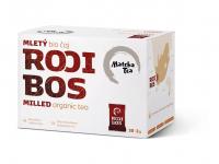 BIO MATCHA Rooibos 30x2 g