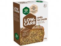 TOPNATUR Směs na pečení chleba Low Carb 150 g