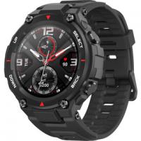 XIAOMI Amazfit T-Rex Rock Black - sportovní hodinky