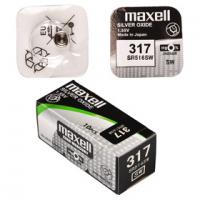 MAXELL 317/SR516SW/V317 1BP Ag baterie do hodinek
