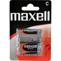 MAXELL R14 2BP C Zn baterie
