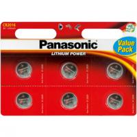 CR-2016 6BP Li PANASONIC