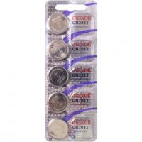 MAXELL CR2032 5BP Li - lithiová baterie