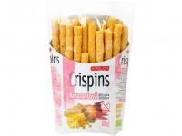 EXTRUDO BIO Crispins tyčka Amarantová delicates 50 g