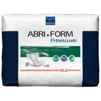 ABENA Abri form air plus premium kalhotky 7 kapek vel. XL2 20 kusů