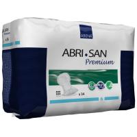 ABENA Abri San plus 6 absorpční vložné pleny 6 kapek 34 ks