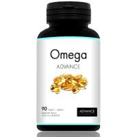 ADVANCE Omega 90 kapslí
