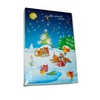 MAPES Adventní kalendář pro psy 280 g