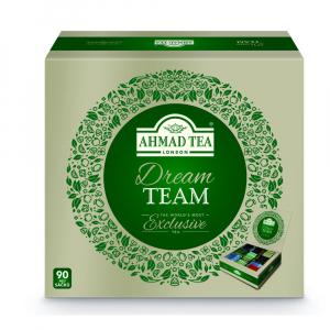 AHMAD TEA Dream Team 90 sáčků