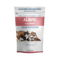 ALAVIS Calming pro psy a kočky 30 tablet