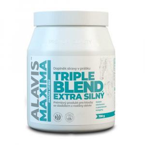 ALAVIS Maxima Triple Blend kloubní výživa 700 g