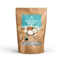 ALLNATURE Kokosová mouka BIO 200 g