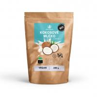 ALLNATURE Kokosové mléko sušené BIO 200 g