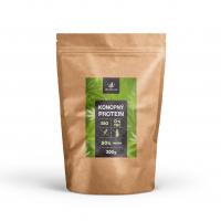ALLNATURE Konopný protein 50% BIO 200 g
