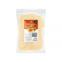 ALLNATURE Třtinový cukr nerafinovaný 1000 g RAW