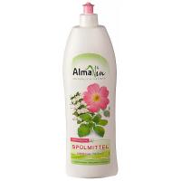 ALMAWIN Nádobí Divoká růže-Meduňka 1 l