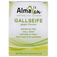 ALMAWIN Tuhé mýdlo na skvrny 100 g