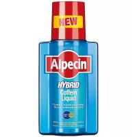 ALPECIN Hybrid Coffein Liquid 200 ml