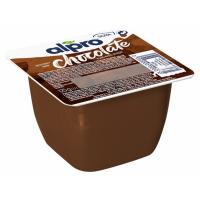 ALPRO Sójový dezert s příchutí hořké čokolády 125 g
