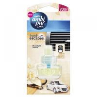 AMBI PUR car3 Vanilla náplň 7ml