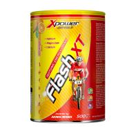 AMINOSTAR Xpower Flash XT isotonický nápoj 500 g - Pomeranč