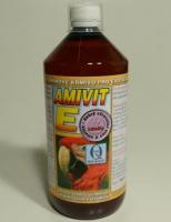 BENEFEED Amivit E pro exoty 1 l