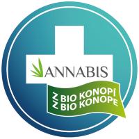 ANNABIS Arthtocann Collagen Omega 3-6 forte 60 tablet