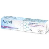 APIPOL mast 20 g