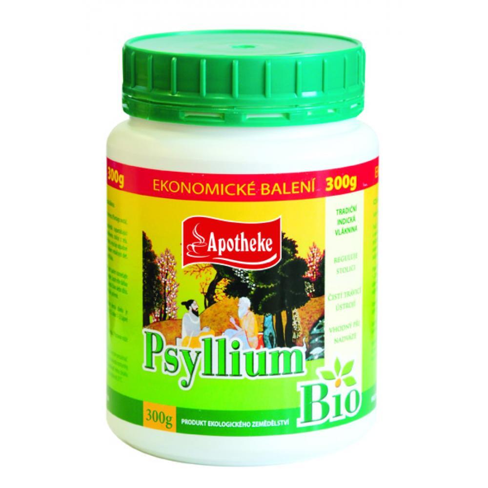 APOTHEKE Psyllium BIO 300 g