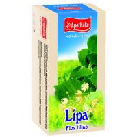 APOTHEKE Lipový čaj 20x1,5 g