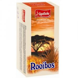 APOTHEKE Rooibos čaj 20x1,5 g