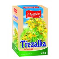 APOTHEKE Třezalka tečkovaná nať sypaný čaj 75 g