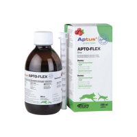 APTUS Apto-Flex sirup pro psy a kočky 200 ml