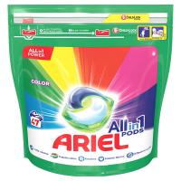 ARIEL kapsle Allin1 Pods Color 47 PD