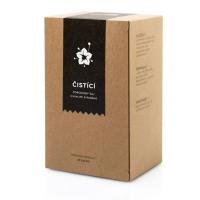 AROMATICA Bylinný čaj Čistící 20 sáčků x 2g