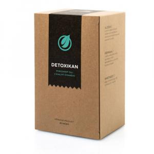 AROMATICA Bylinný čaj Detoxikan 20 sáčků x 2g