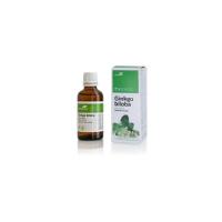 AROMATICA Ginkgo Biloba bylinné kapky 50 ml