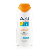 ASTRID Sun Hydratační mléko na opalování OF 6 200 ml