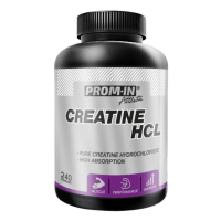 PROM-IN Athletic Line Creatine HCL 240 kapslí