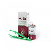 JM SANTE Atix sada pro bezpečné odstranění klíšťat