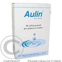 AULIN  30SÁČKŮ Granule pro roztok