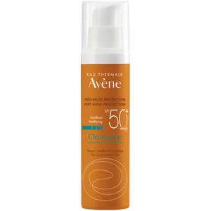 AVÈNE Cleanance Sluneční ochrana SPF 50+ 50 ml