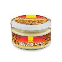 WOLFBERRY Bambucké máslo 200 ml