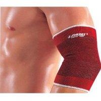 Bandáž lokte - textil - velikost L