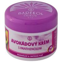 BAREKOL Avokádový denní krém s panthenolem 50 ml