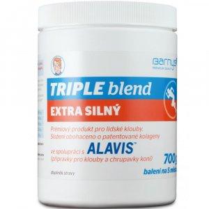 BARNY´S Triple Blend Extra Silný 700 g