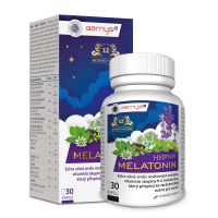 BARNY´S Hypnox Melatonin 30 kapslí