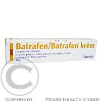 BATRAFEN KRÉM  1X20GM/200MG Krém