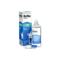 Bausch&Lomb ReNu MultiPlus Multi-Purpose Sol.240ml